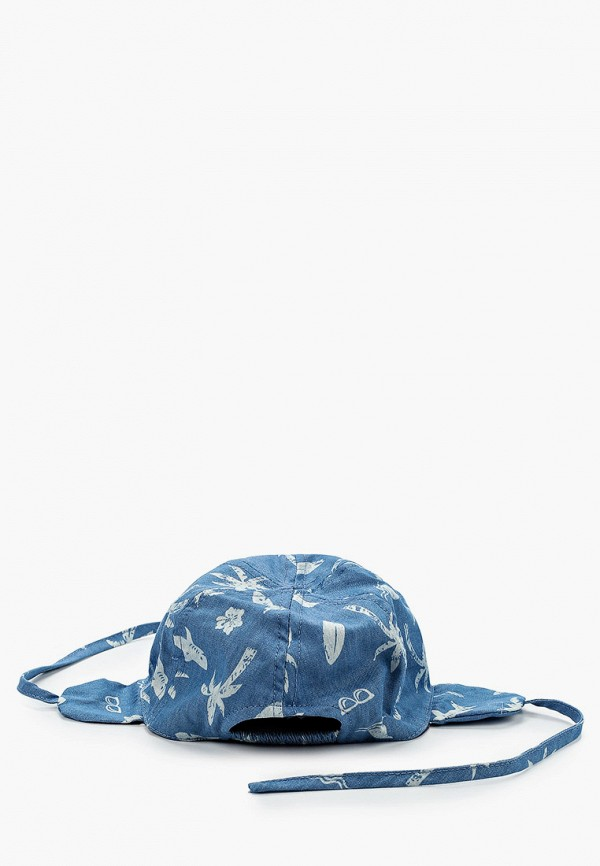 Chicco | синий Бейсболка Chicco | Clouty