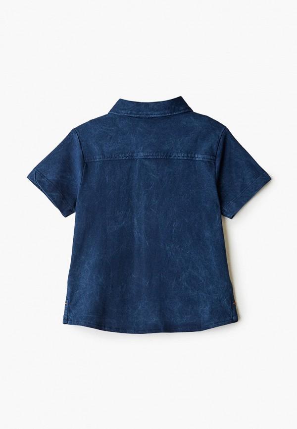 Chicco | синий Рубашка Chicco | Clouty