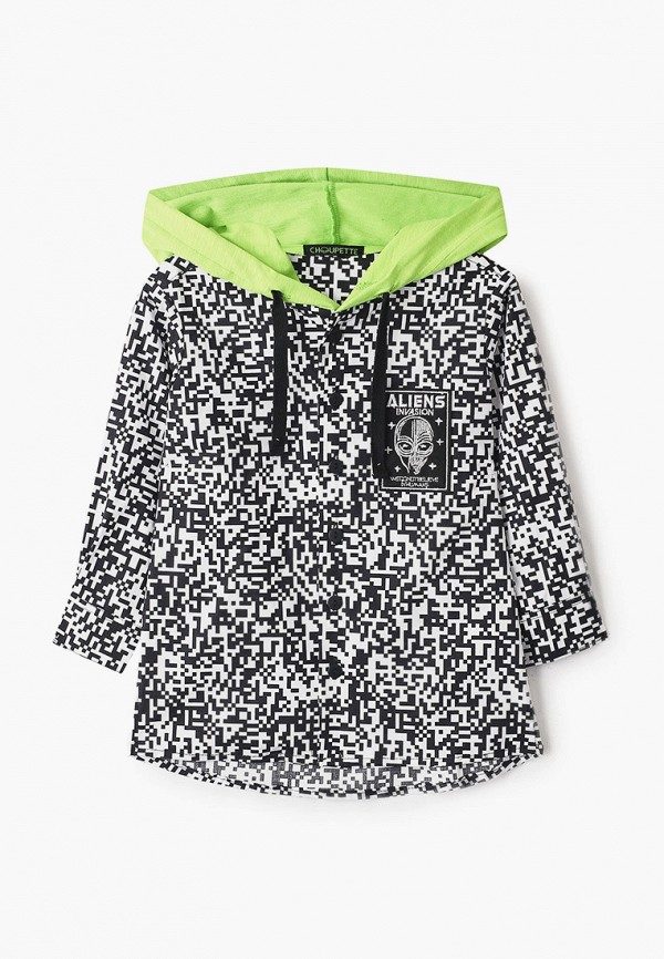 Choupette | мультиколор Рубашка Choupette для мальчиков | Clouty