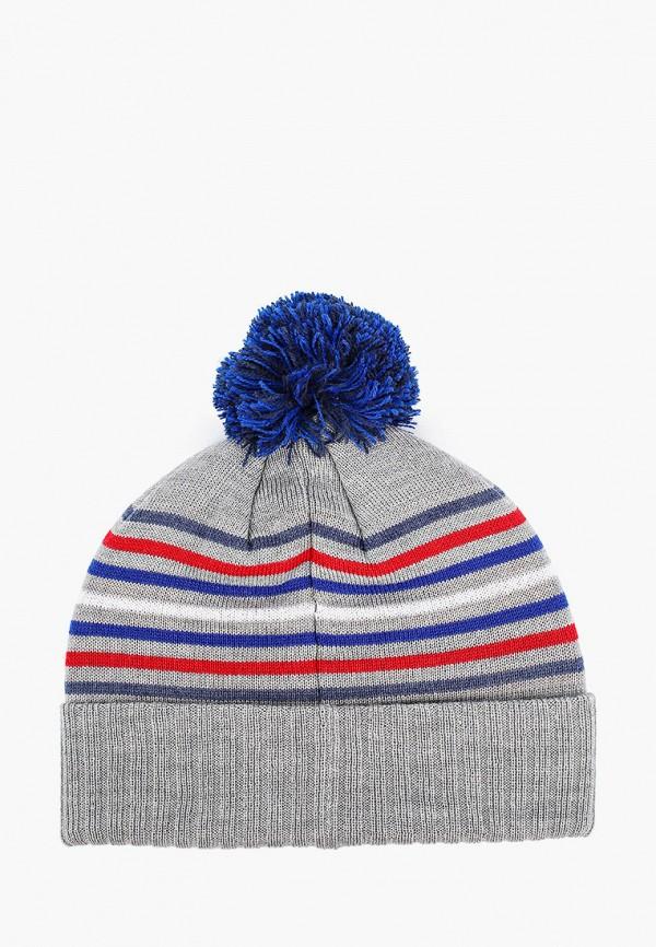 CONVERSE | серый Серая шапка CONVERSE для младенцев | Clouty