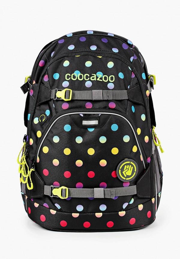 Coocazoo | черный Рюкзак Coocazoo | Clouty