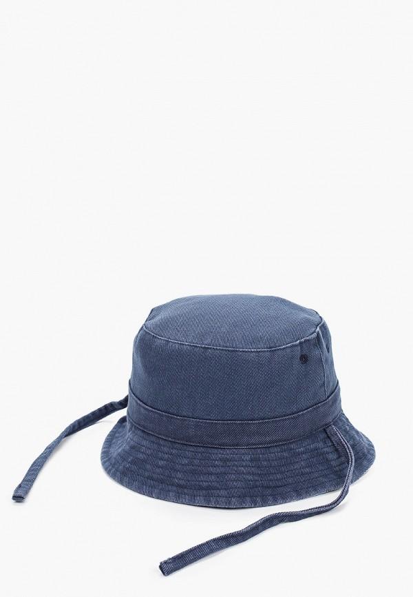 Cotton On | голубой, синий Летняя панама Cotton On для мальчиков | Clouty