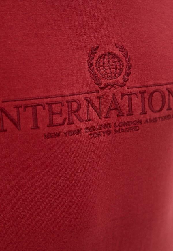 Cotton On | красный Футболка Cotton On | Clouty