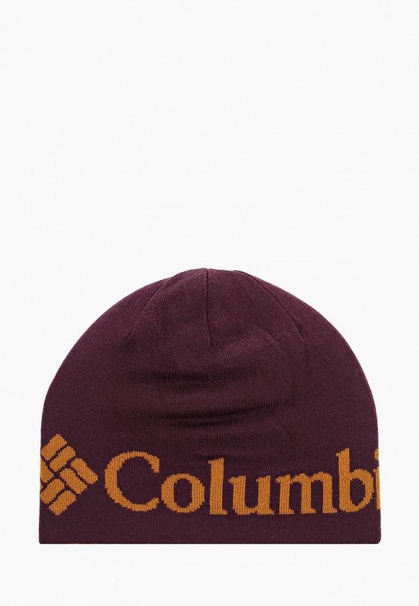 Columbia | мультиколор Шапка Columbia | Clouty
