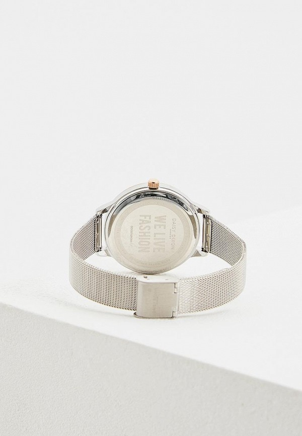 Daisy Dixon   серебряный Женские серебряные часы Daisy Dixon   Clouty