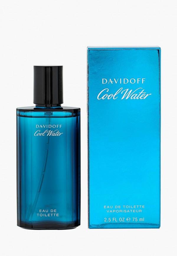 Davidoff | белый Туалетная вода | Clouty