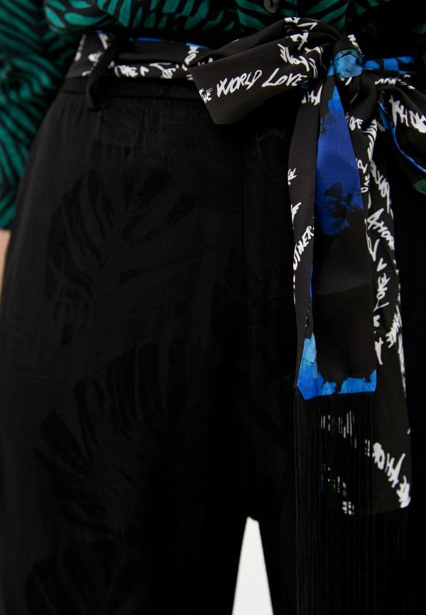 DESIGUAL   черный Брюки Desigual   Clouty