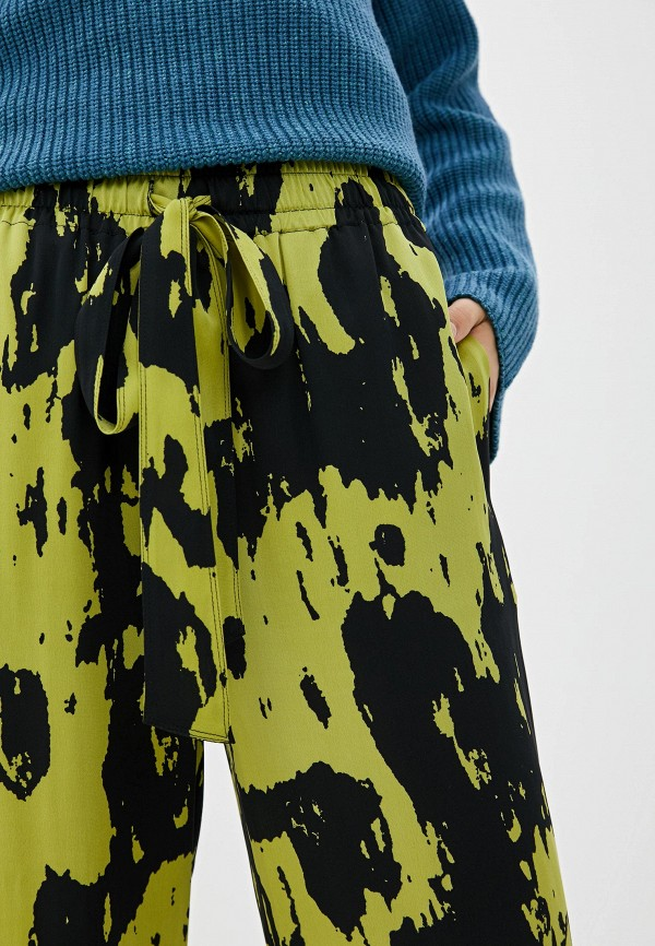 Diane Von Furstenberg | разноцветный Брюки Diane von Furstenberg | Clouty