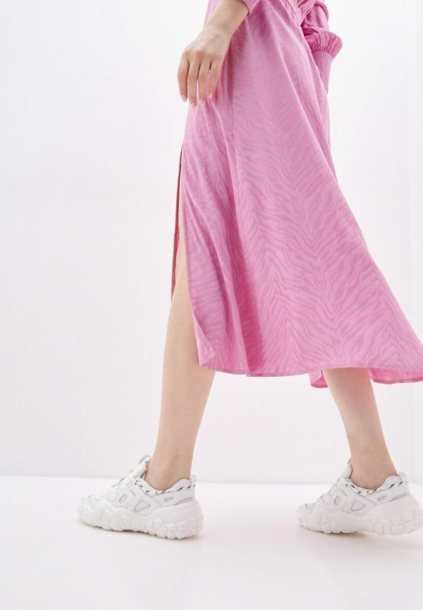 Diora.rim | белый Кроссовки Diora.rim | Clouty
