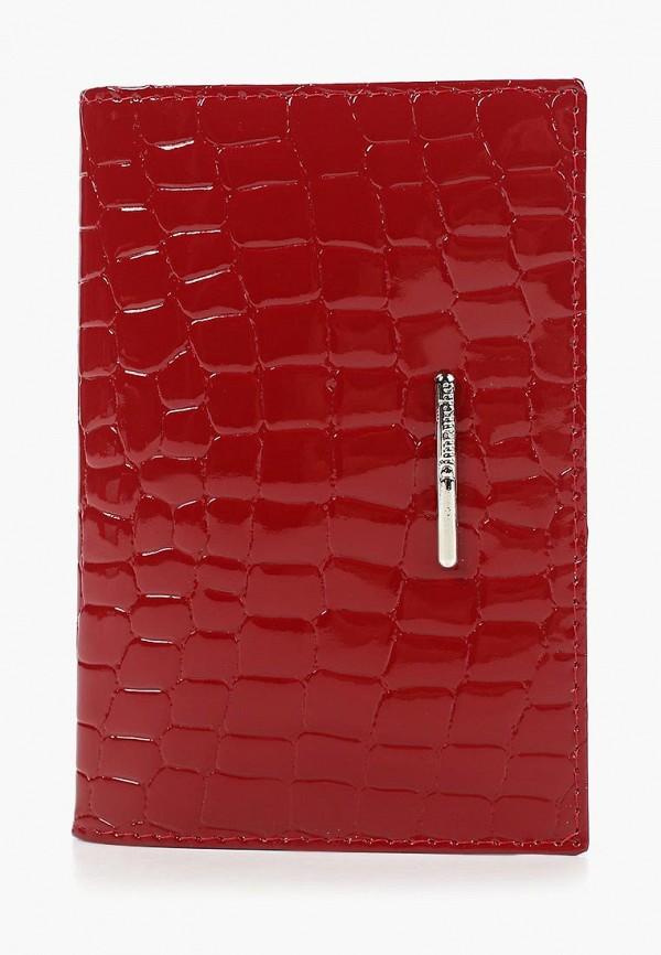Dimanche | красный Обложка для документов и ключница Dimanche | Clouty