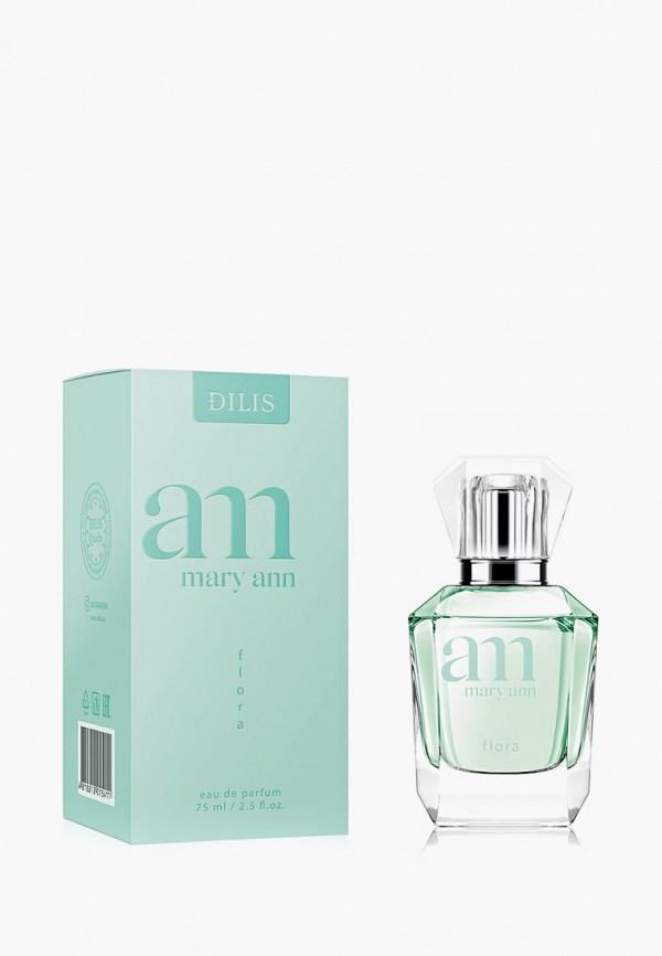 Dilis Parfum | прозрачный Женская прозрачная парфюмерная вода Dilis Parfum | Clouty