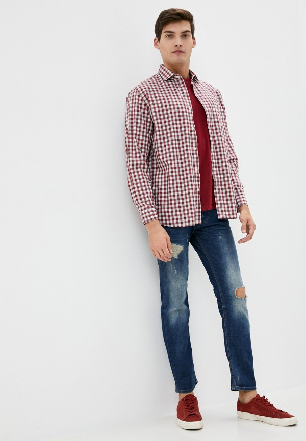 DIESEL | синий Мужские синие джинсы DIESEL | Clouty