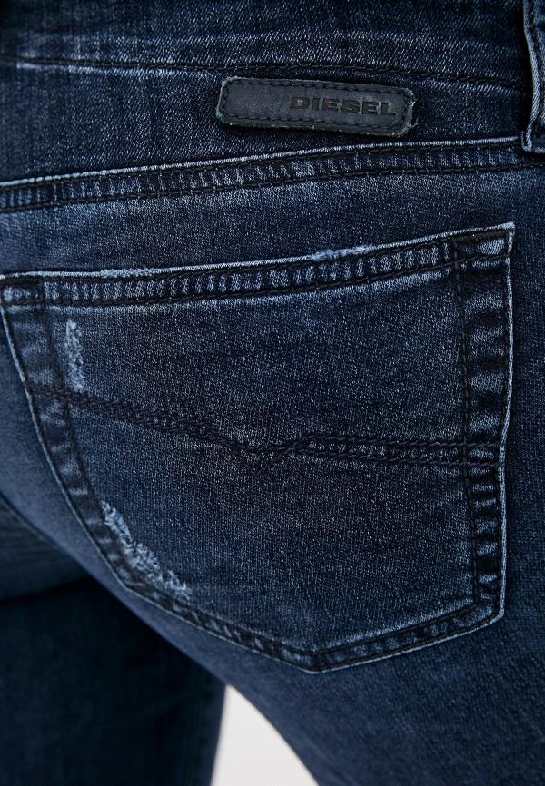 DIESEL | синий Женские синие джинсы DIESEL | Clouty