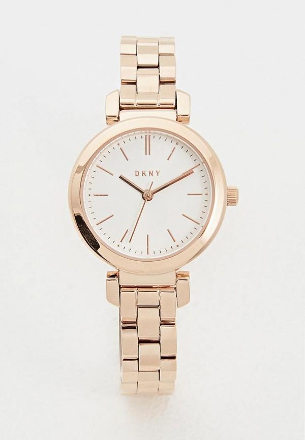 DKNY | золотой Часы DKNY | Clouty
