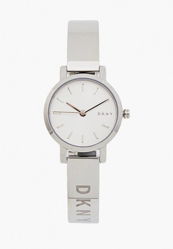 DKNY | серебряный Часы DKNY | Clouty