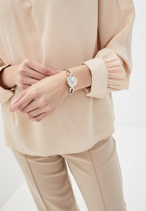 DKNY | серебряный Женские серебряные часы DKNY | Clouty