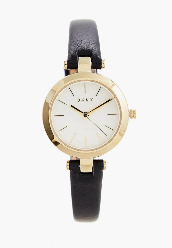 DKNY | черный Часы DKNY | Clouty