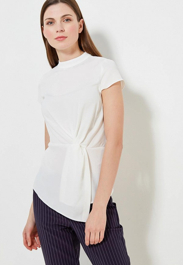 Dorothy Perkins   белый Блуза   Clouty