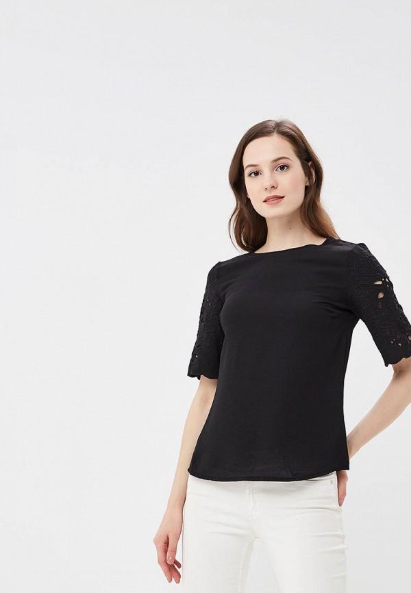 Dorothy Perkins | черный Блуза | Clouty