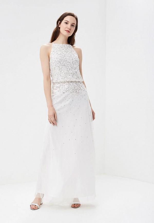 Dorothy Perkins | белый Женское белое платье Dorothy Perkins | Clouty