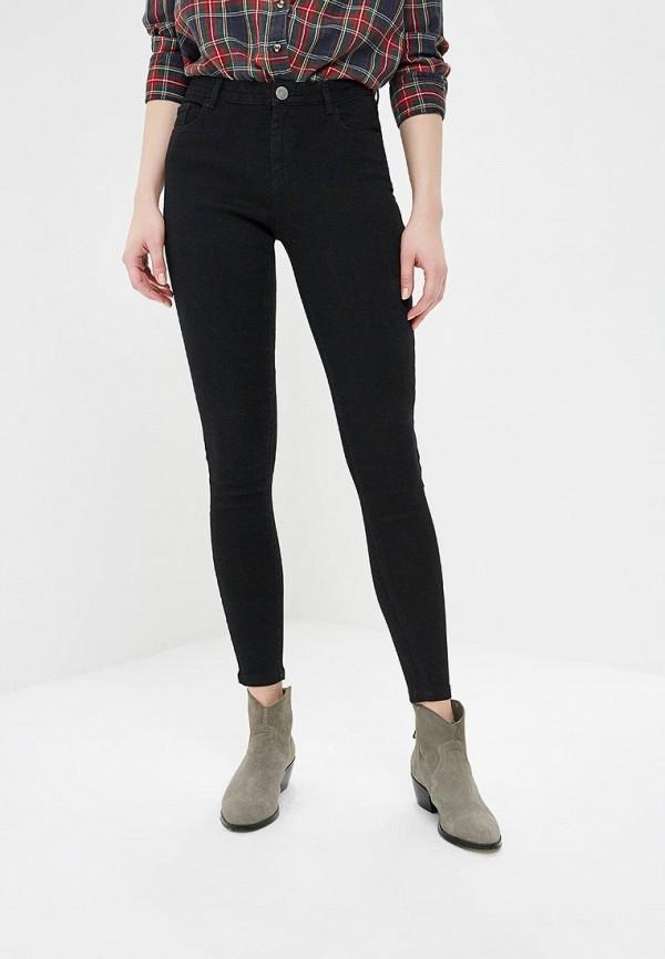 Dorothy Perkins | черный Женские черные джинсы Dorothy Perkins | Clouty