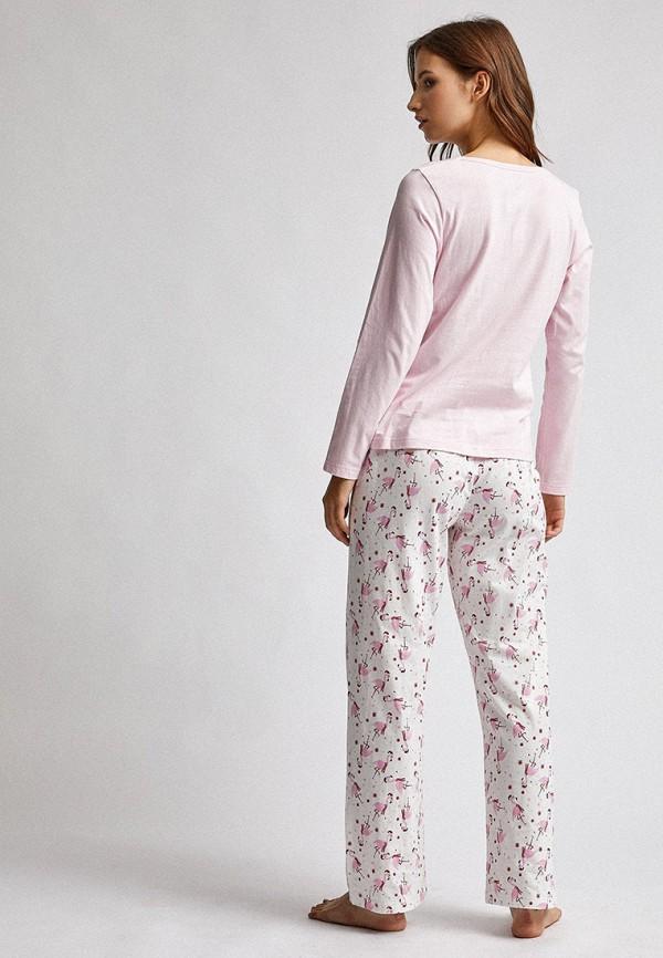 Dorothy Perkins | розовый Женская розовая пижама Dorothy Perkins | Clouty