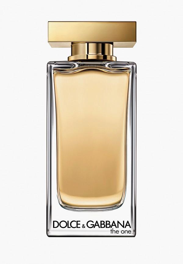 Dolce & Gabbana | желтый Женская желтая туалетная вода Dolce & Gabbana | Clouty