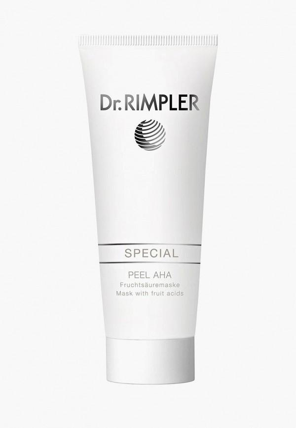 Dr. Rimpler   белый Белая маска для лица Dr. Rimpler   Clouty