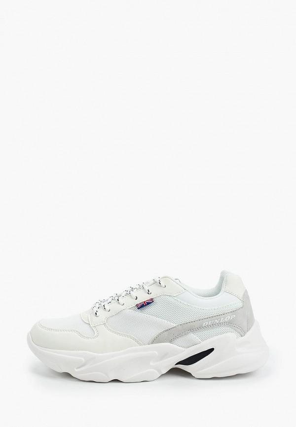 Dunlop | белый Кроссовки Dunlop | Clouty