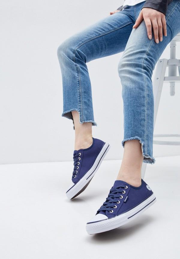 Dunlop | синий Кеды Dunlop | Clouty