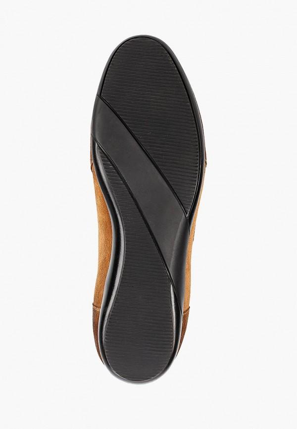 El'Rosso | коричневый Мужские коричневые кроссовки El'Rosso искусственный материал | Clouty