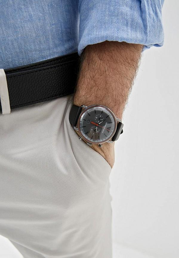 Emporio Armani   черный Часы Emporio Armani   Clouty