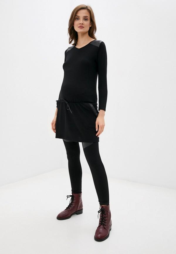 Envie De Fraise   черный Платье Envie de Fraise   Clouty