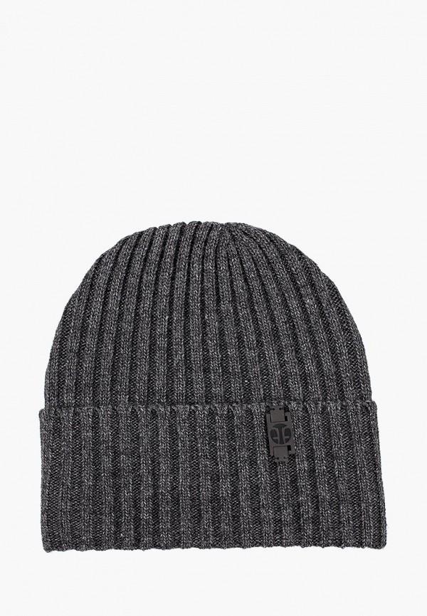Ferz | серый Серая шапка Ferz | Clouty