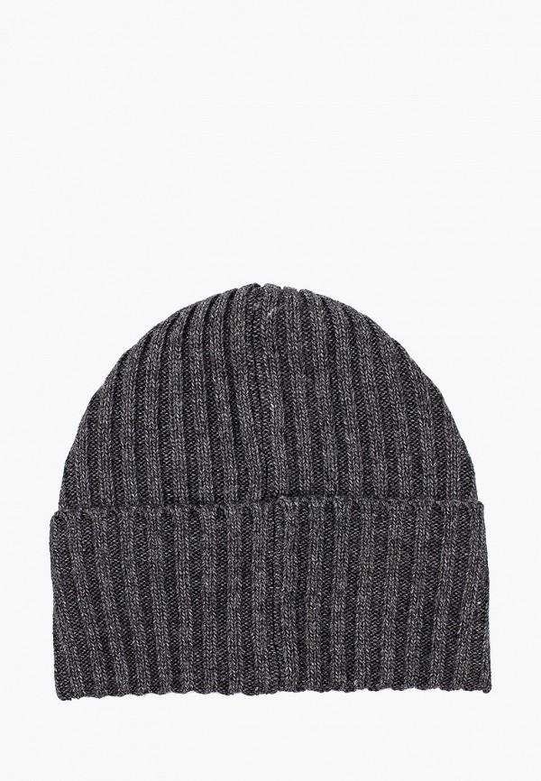 Ferz   серый Серая шапка Ferz   Clouty