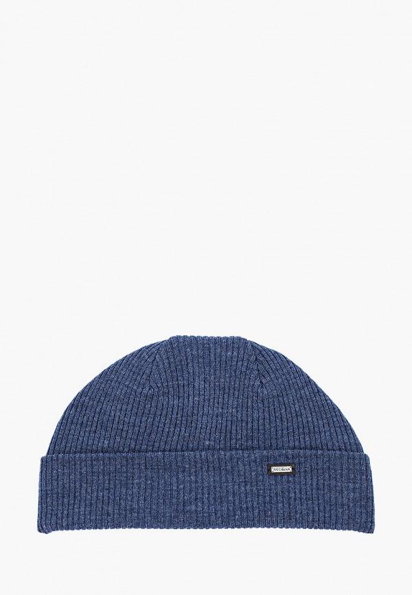 Ferz   синий Синяя шапка Ferz   Clouty