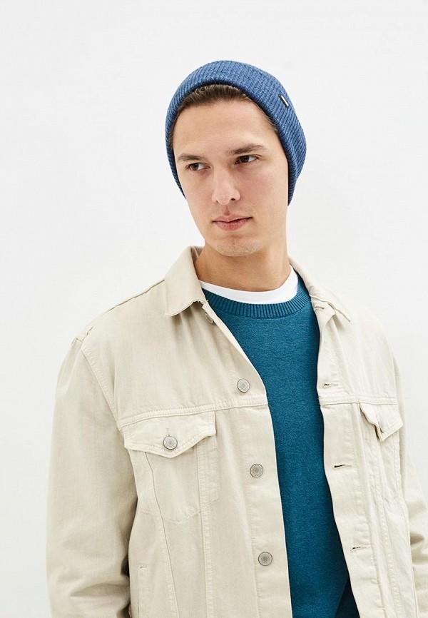 Ferz | синий Синяя шапка Ferz | Clouty