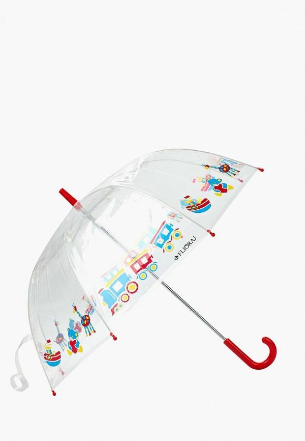 Flioraj | Белый складной зонт Flioraj для младенцев | Clouty
