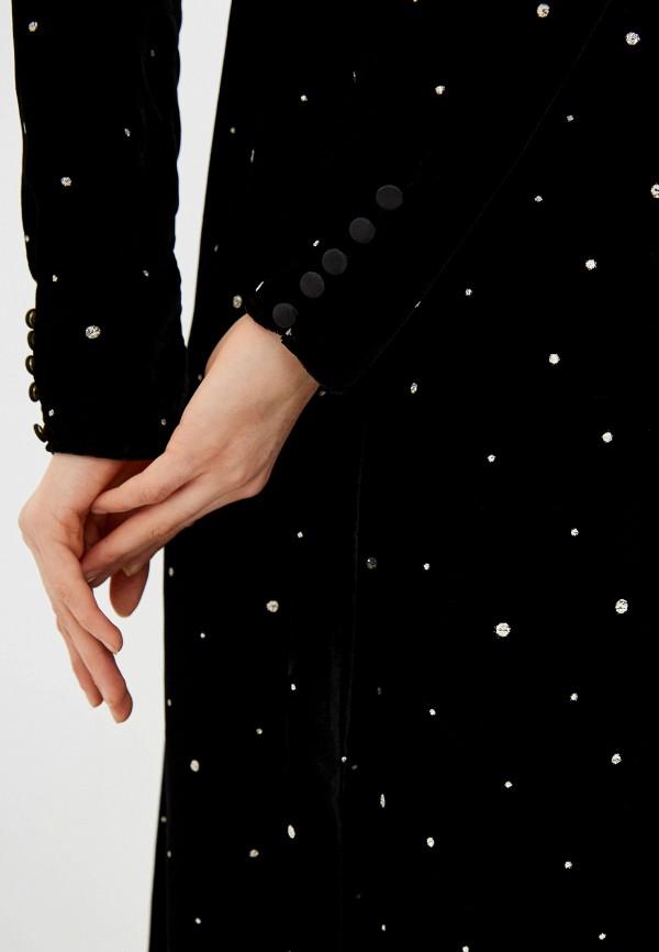 Forte Forte | черный Черное платье Forte Forte | Clouty