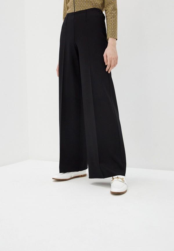 Forte Forte | черный Женские черные брюки Forte Forte | Clouty