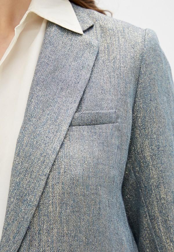 Forte Forte | Женский синий пиджак Forte Forte | Clouty