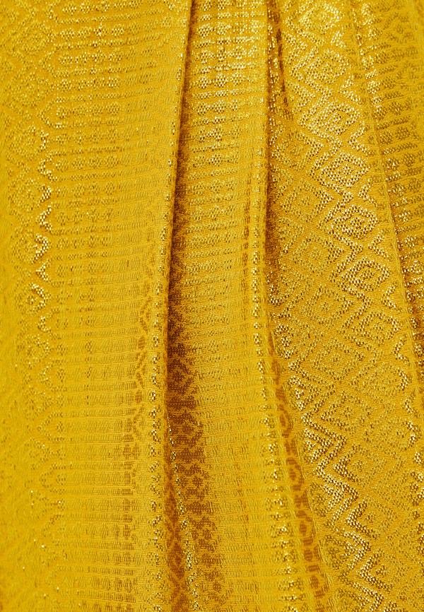 Forte Forte | желтый Женские желтые брюки Forte Forte | Clouty