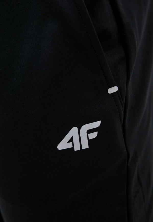 4F | черный Брюки спортивные 4F | Clouty