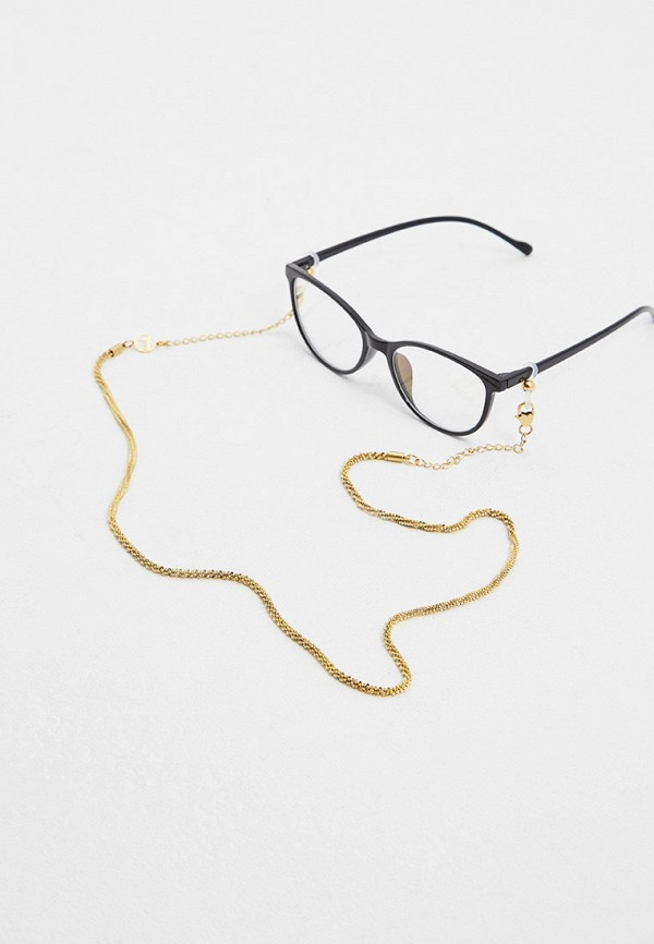 For Art's Sake | золотой Цепочка для очков For Art's Sake | Clouty