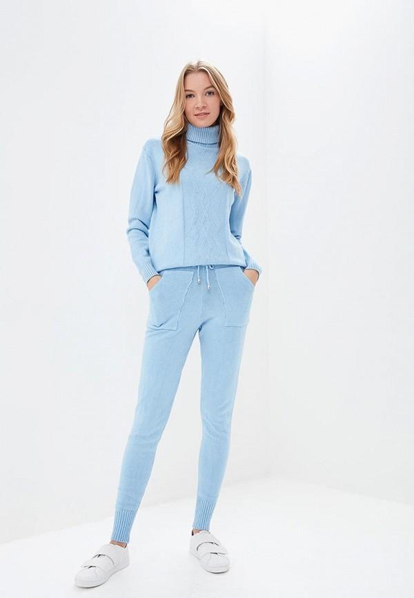 Fresh Cotton   голубой Костюм   Clouty
