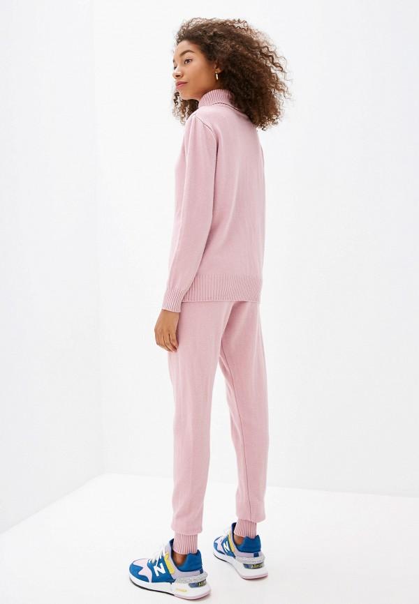 Fresh Cotton | Женский розовый костюм Fresh Cotton | Clouty