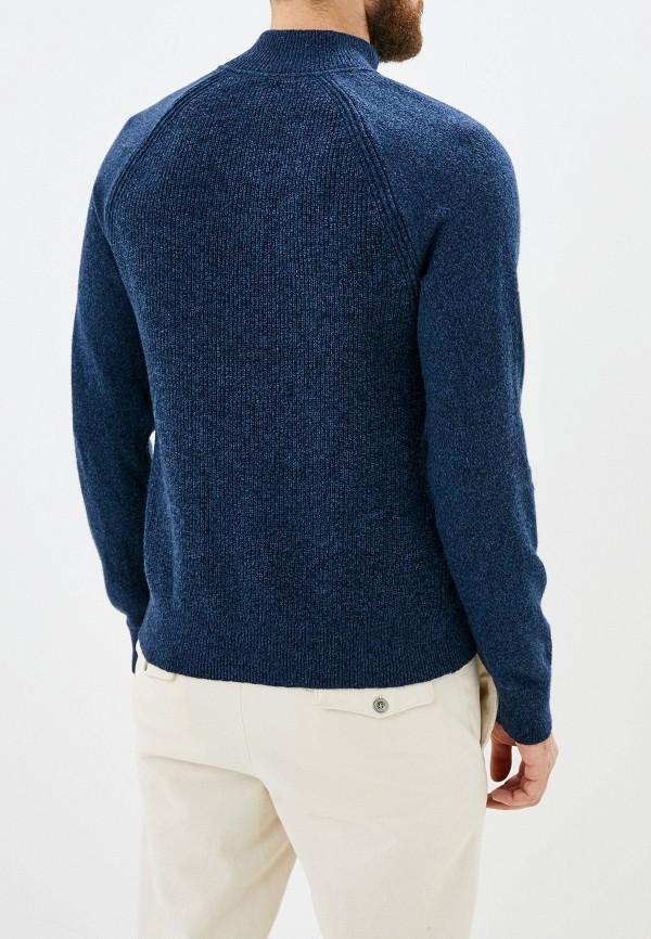 GAP | Мужской синий свитер GAP | Clouty