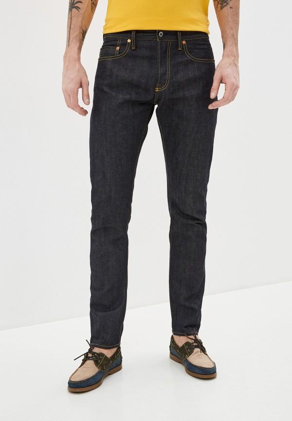 GAP   синий Мужские синие джинсы GAP   Clouty