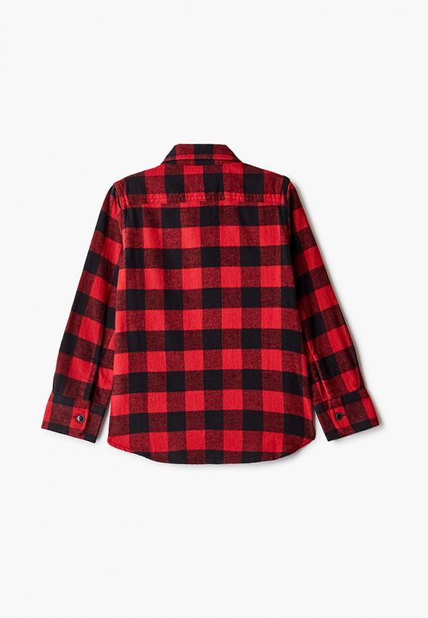 GAP | красный Рубашка Gap | Clouty