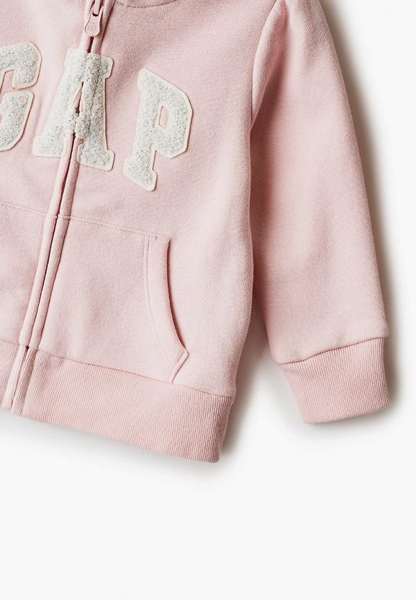 GAP | розовый Толстовка Gap | Clouty